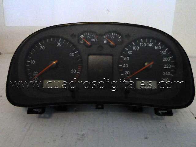 VW BORA 99 110008959023